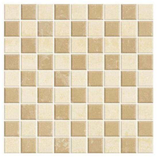 Mozaika Alpina bianco/Calabria beige 29,55x29,55