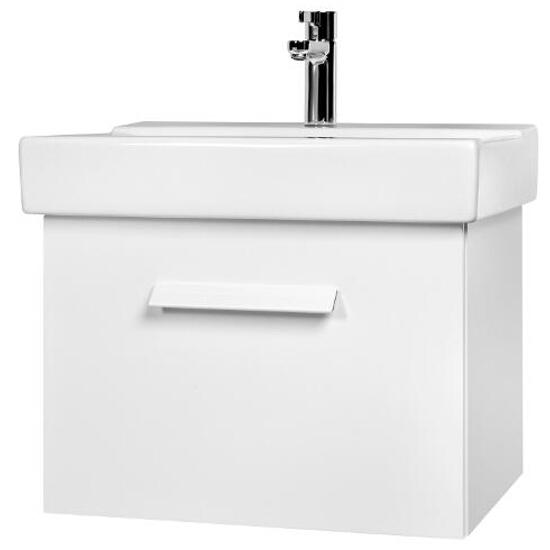 Szafka podumywalkowa XANTIA pod umywalkę CARLA 60 S538-001