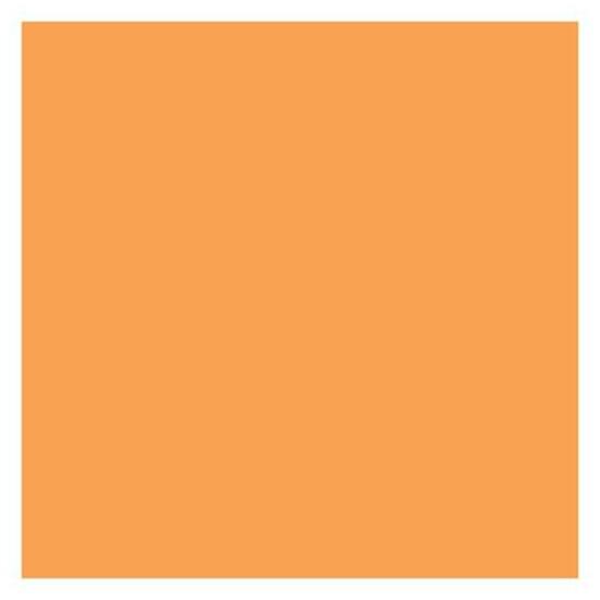Płytka podłogowa Aromo orange 33,3x33,3
