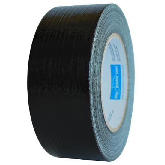 Taśma naprawcza Duct Tape czarna 48mmx10y Blue Dolphin Tapes