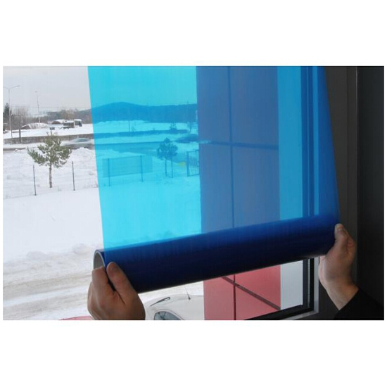 Folia malarska do okien 600mmx15m Blue Dolphin Tapes