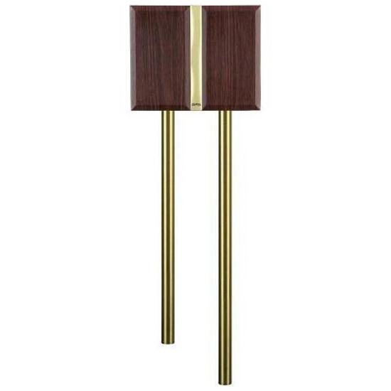 Dzwonek przewodowy rurowy GRS-941 230V rustical Zamel