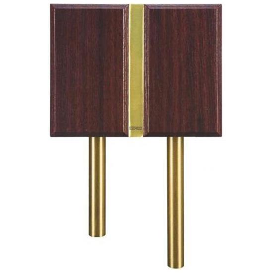 Dzwonek przewodowy rurowy MINI GRS-941 M 230V rustical Zamel