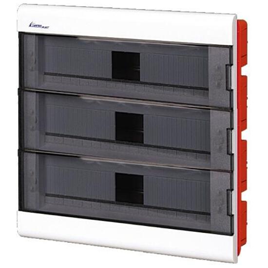 Rozdzielnia podtynkowa SRp-3x18 (54) Elektro-Plast