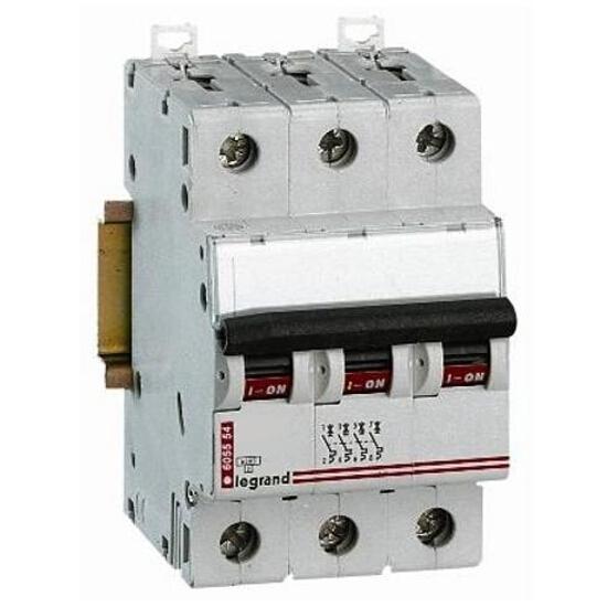 Wyłącznik nadprądowy B 40A S303 605554 Legrand