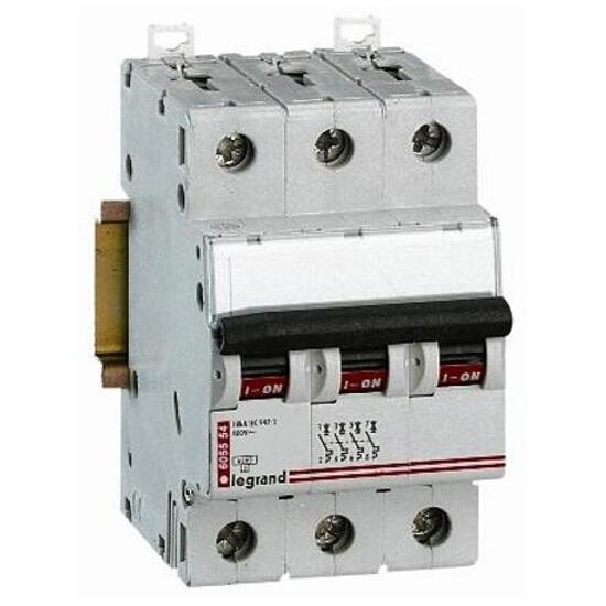 Wyłącznik nadprądowy C 40A S303 605654 Legrand