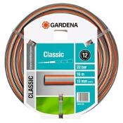 """Wąż ogrodowy Classic 1/2"""", 15 m, 18000-20 Gardena"""