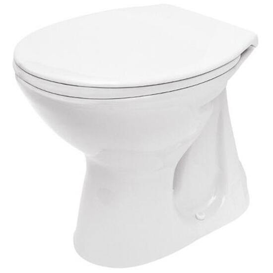 Miska WC stojąca PRESIDENT P20 K08-015