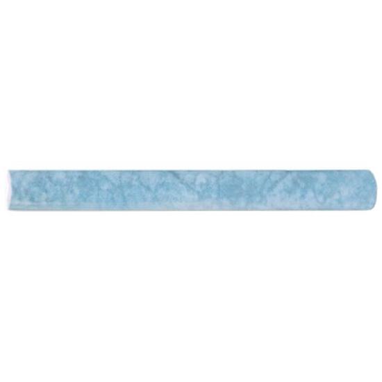 Płytka ścienna Pallada azul cygaro 25x2,5