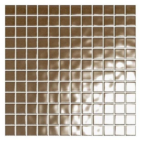Mozaika Costa metal 30x30