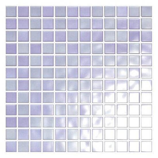 Mozaika Antila azul alfa 30x30