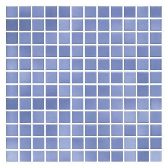 Mozaika Aurida azul gamma 30x30