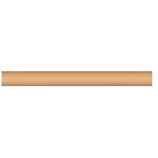 Płytka ścienna Liryka orange cygaro 25x2,5 Cersanit