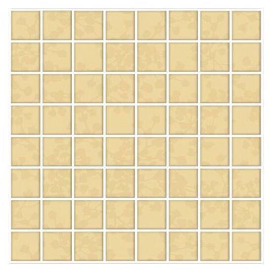 Mozaika Liryka beige 25x25