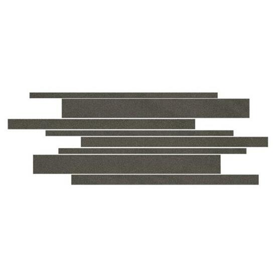 Mozaika Kando nero paski 14,7x41