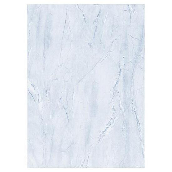 Płytka ścienna Madea blue 25x35