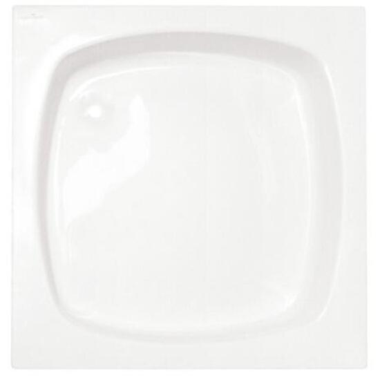 Brodzik kwadratowy 800x800x160mm S201-001