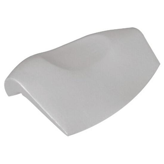 Zagłówek typ1 srebrny S901-002