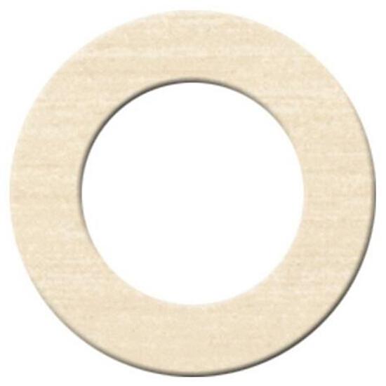 Płytka ścienna okrąg beige Tenera