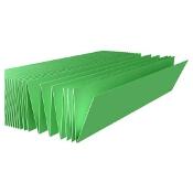 Podkład 3mm 10m2 fast floor harmonijka zielony VTM
