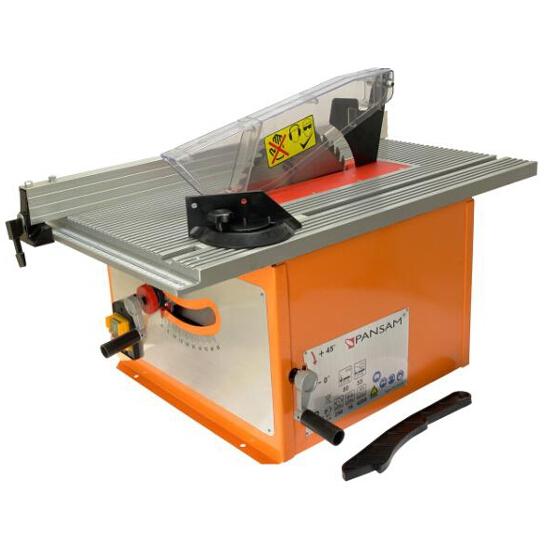 Pilarka stołowa A044060 Pansam