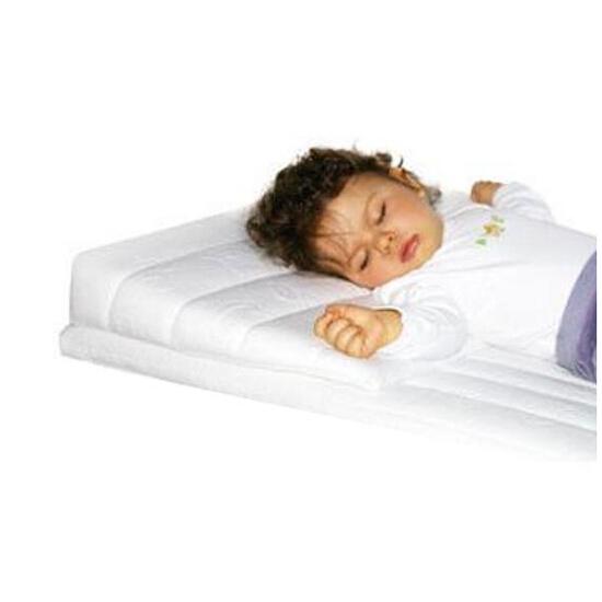 Poduszka dla niemowląt Smart 60x36cm BabyMatex