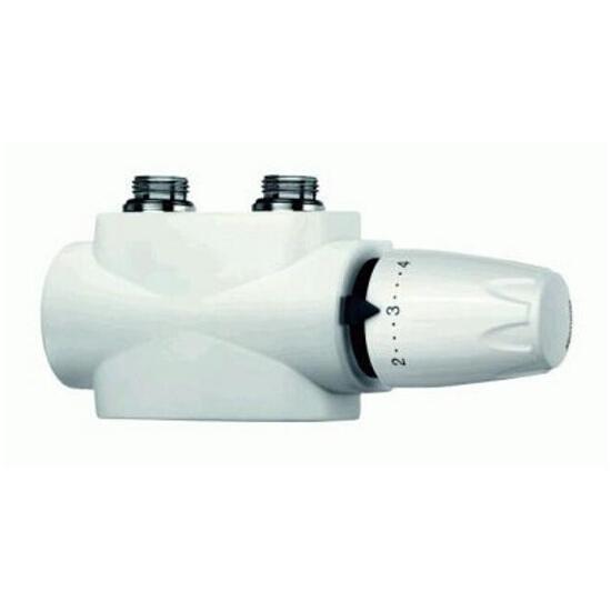 Zawór Multilux-4 biały Heimeier