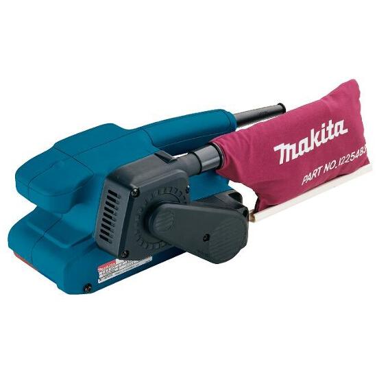 Szlifierka taśmowa 9910 650W Makita