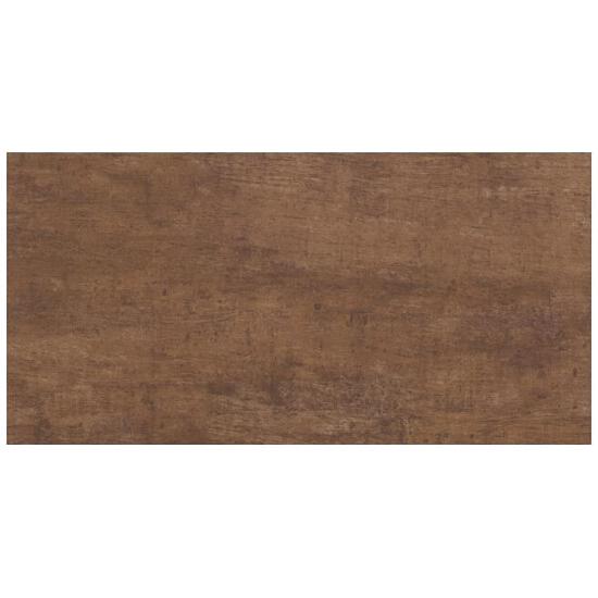 Gres Tandori Brown 29,8x59,8 rektyfikowany półpoler Paradyż
