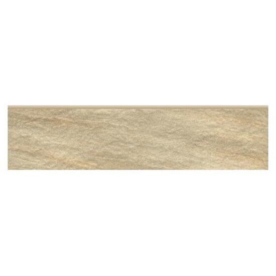Cokół gresowy Sfinks beige 8x32,6