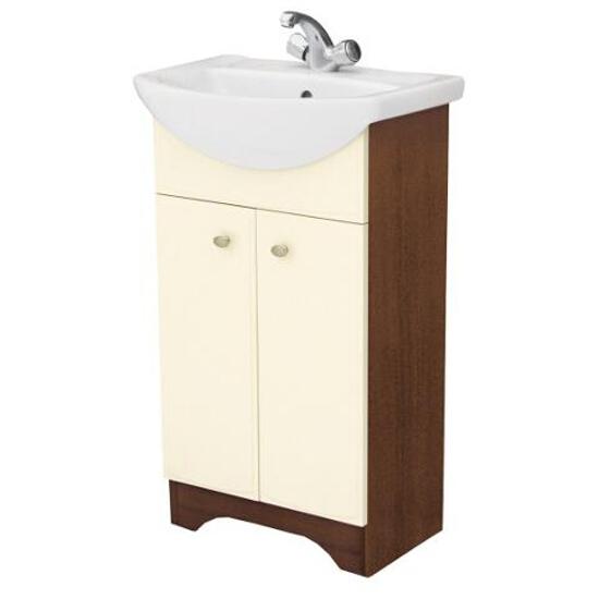 Szafka podumywalkowa COMO DSM pod umywalkę meblową LIBRA 50 S503-014 DSM