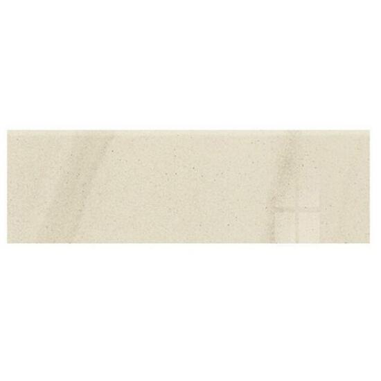 Cokół gresowy Kando bianco poler 8x29,55