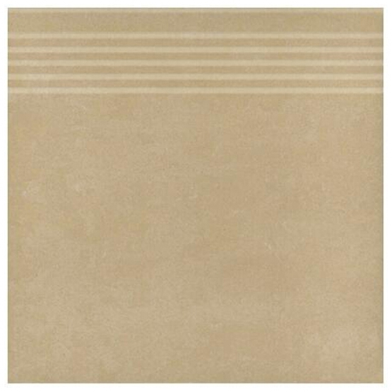 Gres Calabria beige stopnica 29,55x29,55