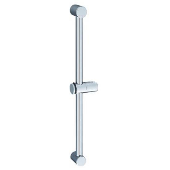 Drążek prysznicowy przesuwny 600mm 972.00 X07P012 Ravak