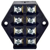 Złączka kablowa odgałęźna ZO-4/4 Elektro-Plast