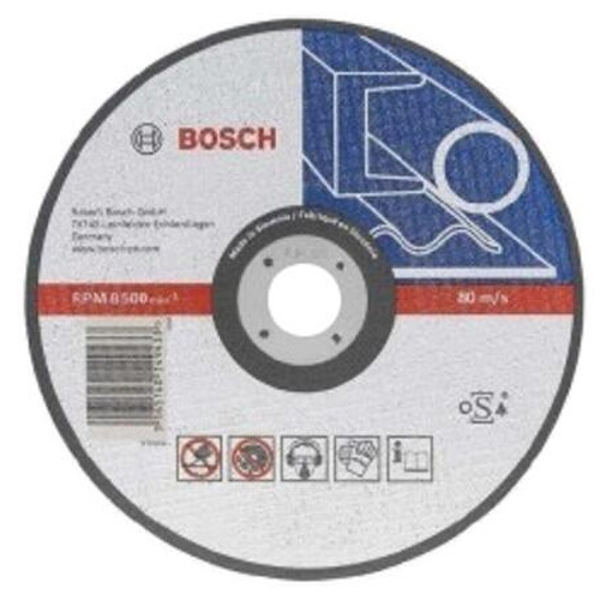 Tarcza tnąca D180x22x3mm M, 2608600321 Bosch