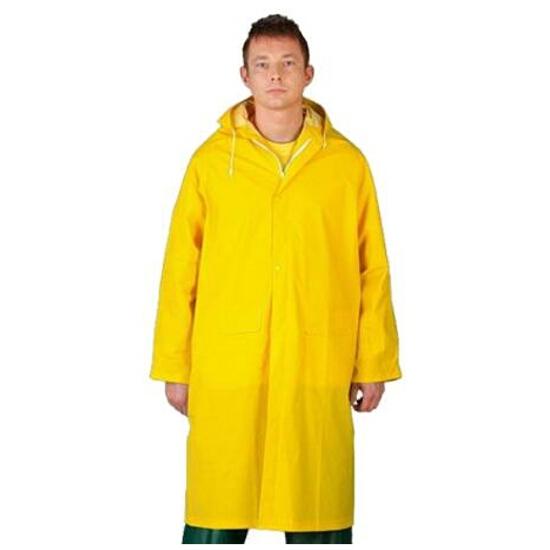 Ubranie przeciwdeszczowe PPD Y rozm. XL żółty REIS