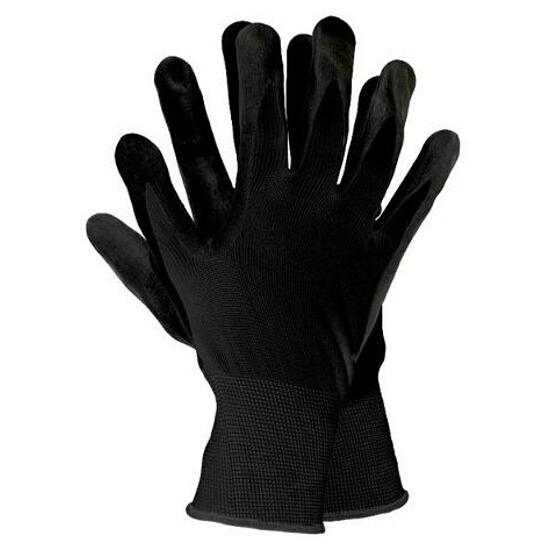 Rękawice powlekane poliuretanem RNYPO-ULTRA rozm. 10 REIS
