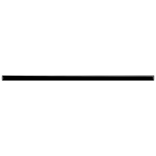 Płytka ścienna glass black border 2x59,8