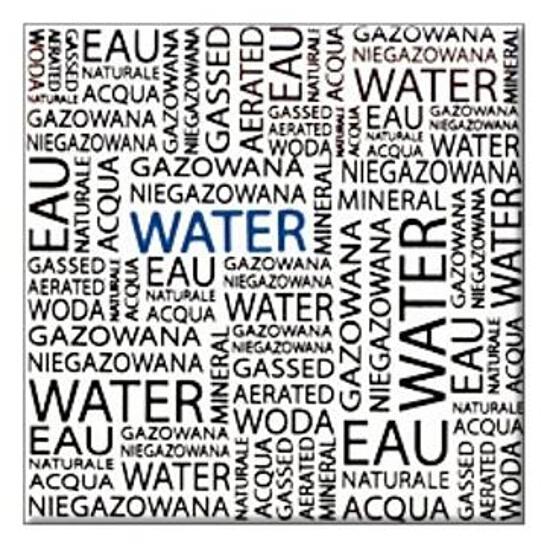 Płytka ścienna centro Montana water 10x10