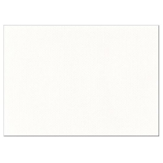 Płytka ścienna Daria biała 25x35