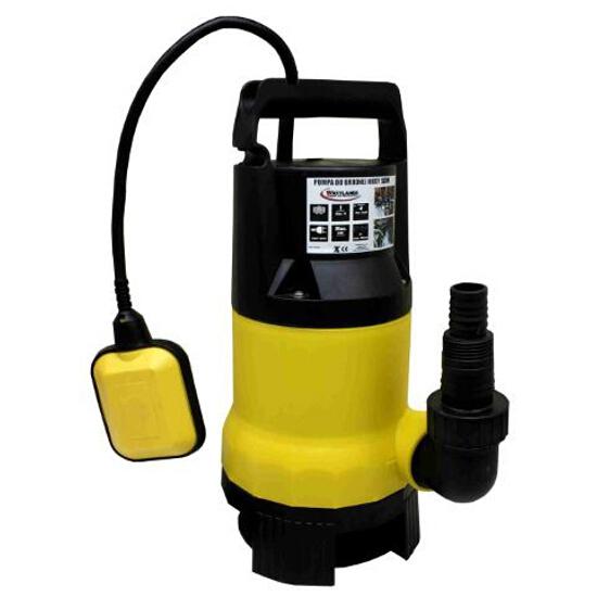 Pompa wodna elektryczna odwadniająca do brudnej wody SDW 1100 1100W Westlands