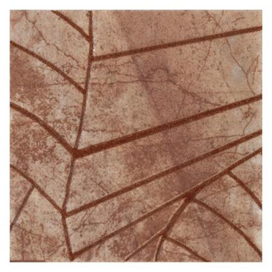 Płytka podłogowa Neapol brown narożnik 11x11