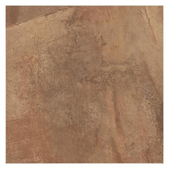 Płytka podłogowa Neapol brown 46,2x46,2