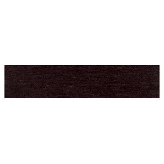 Płytka ścienna Trawertino pasek brown 9,8x45