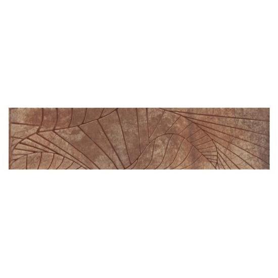 Płytka podłogowa Neapol brown listwa 11x46,2