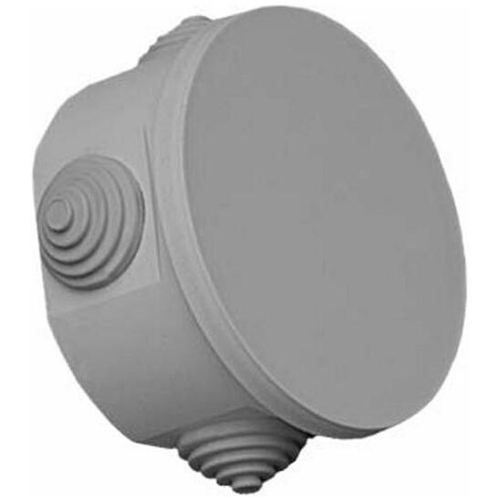Puszka instalacyjna hermetyczna PO-65 Elektro-Plast