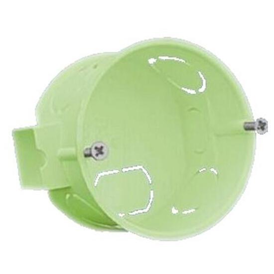 Puszka instalacyjna podtynkowa PKz-fi 60x40ep łączona Elektro-Plast