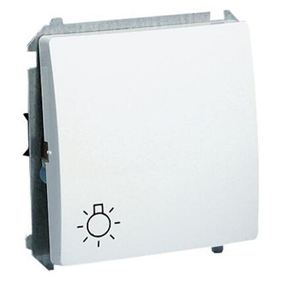 Łącznik modułowy Basic światło BMS1.01/11 biały Kontakt Simon