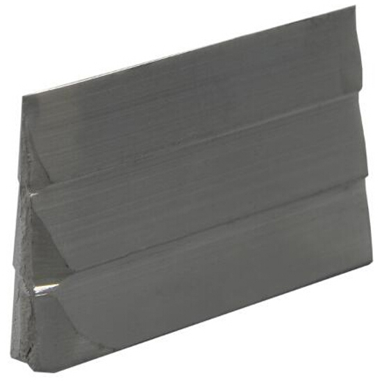 Klin aluminiowy do trzonowania 7x25,5x44mm, 1-771-05-016 Kuźnia